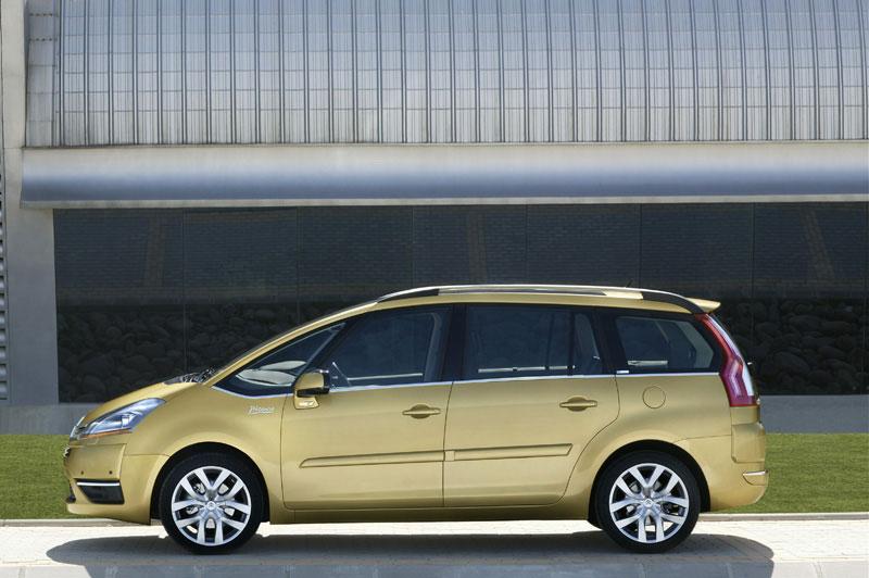 Citroen grand c4 picasso visiospace vhicules neufs vente voitures citron vitrolles - Garage citroen marignane ...