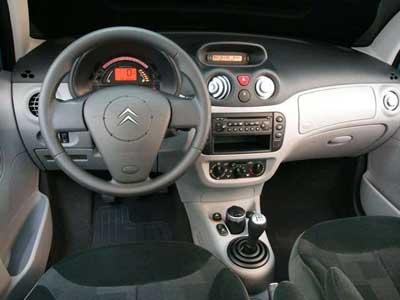 Citroen c3 classic vhicules neufs vente voitures citron for Garage citroen martigues