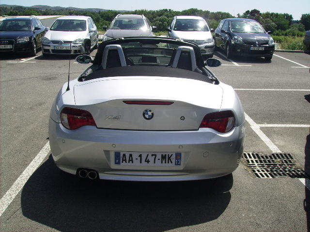 bmw z4 cab si v hicules occasions vente voitures citro n vitrolles. Black Bedroom Furniture Sets. Home Design Ideas
