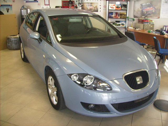 Seat leon tdi 140cv stylance v hicules occasions vente voitures citro n vitrolles - Garage citroen marignane ...