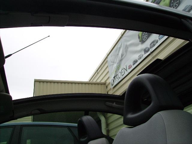 Citroen c3 pluriel v hicules occasions vente voitures citro n vitrolles - Garage citroen marignane ...