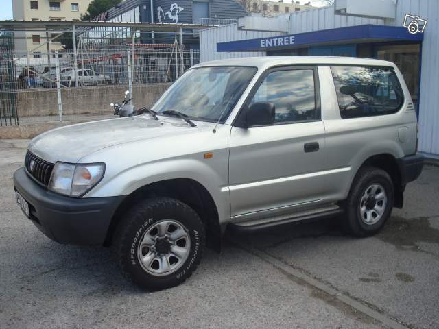toyota land cruiser v hicules occasions vente voitures