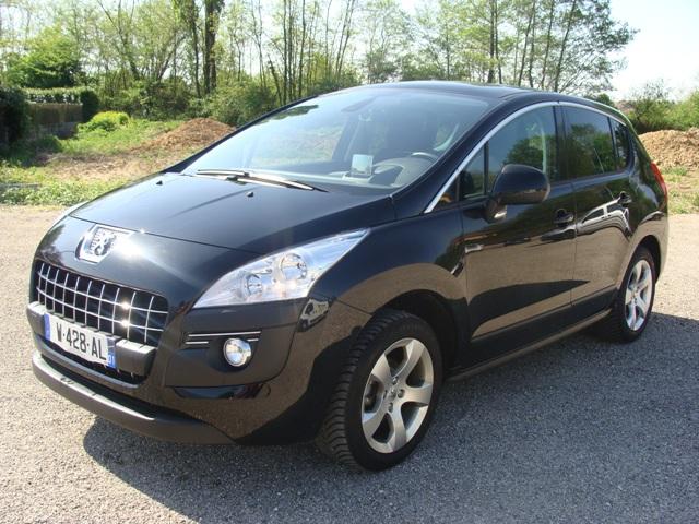 Peugeot 3008 hdi 110cv premium vhicules occasions vente voitures citron vitrolles - Garage peugeot vitrolles ...