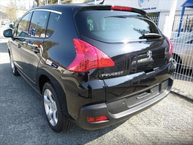 Peugeot 3008 hdi 110cv premium vhicules occasions vente for Garage citroen martigues