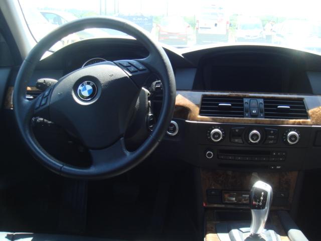 Bmw 520 da excellis v hicules occasions vente voitures citro n vitrolles - Garage citroen marignane ...
