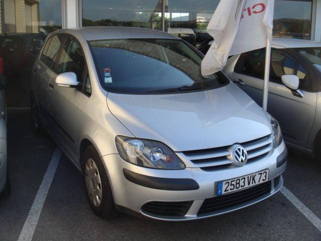 Volkswagen golf plus tdi 90cv confort v hicules occasions vente voitures citro n vitrolles - Garage citroen marignane ...