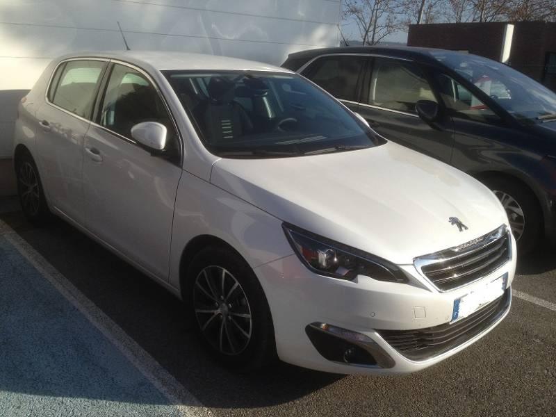 Peugeot nouvelle 308 e hdi 115cv allure de direction vitrolles garage auto vitrolles auto - Garage peugeot vitrolles ...
